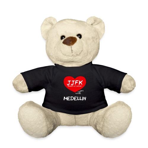 Kartellkuschler - Teddy