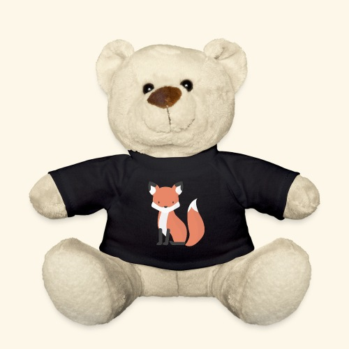 Fox Fox - Teddy Bear