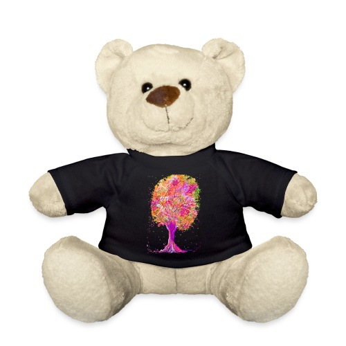 Wachstum - Teddy