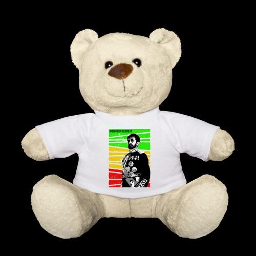 EMPORER SELASSIE I - Teddy