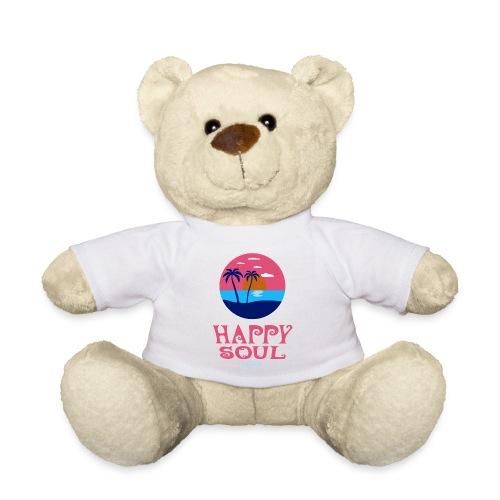 Happy Soul! - Teddy