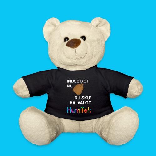 HumTek - Teddybjørn