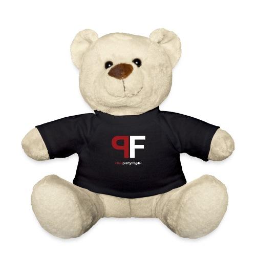 PF Logo - Teddy Bear