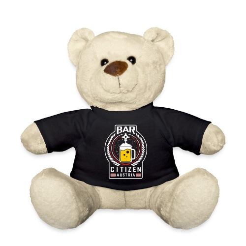 BarCitizenAustria Logo - Teddy