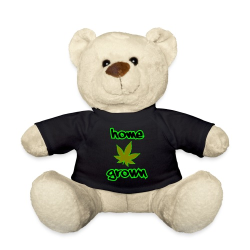 Home Grown - Teddy Bear