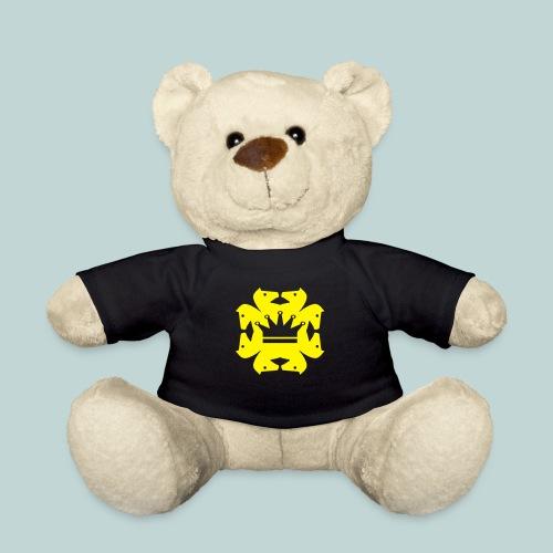 acht Springer - Teddy