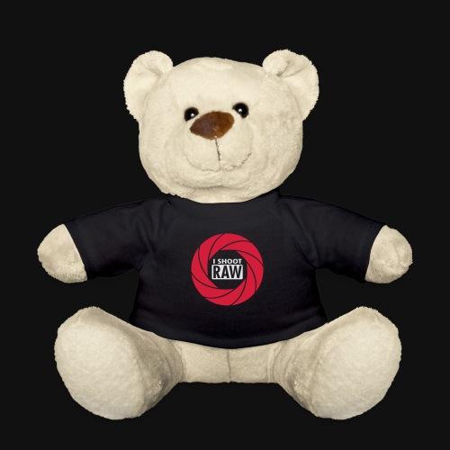 I SHOOT RAW - Teddy