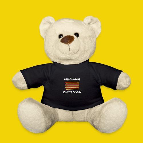 Catalonia Scratch - Teddy Bear