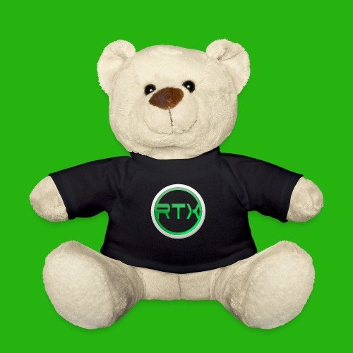 Logo SnapBack - Teddy Bear