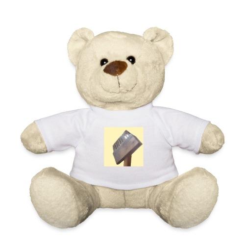 Klausens Unkrautbürste - Teddy