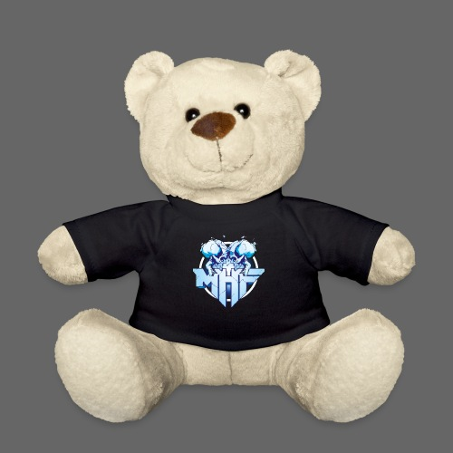 MHF New Logo - Teddy Bear