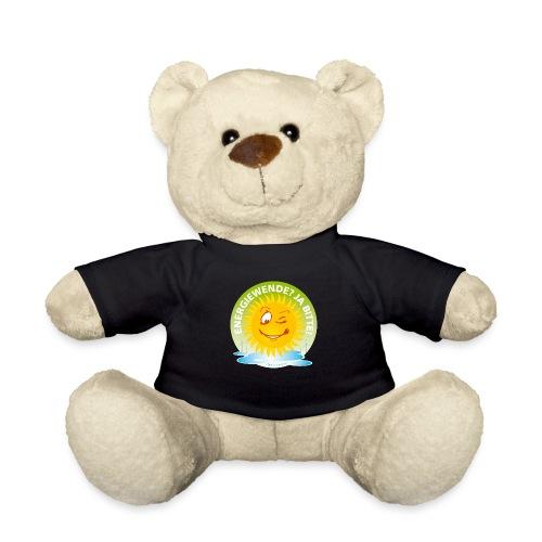 Energiewende Ja bitte - Teddy