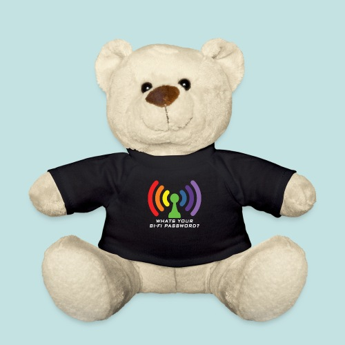 Bi-Fi - Teddy Bear