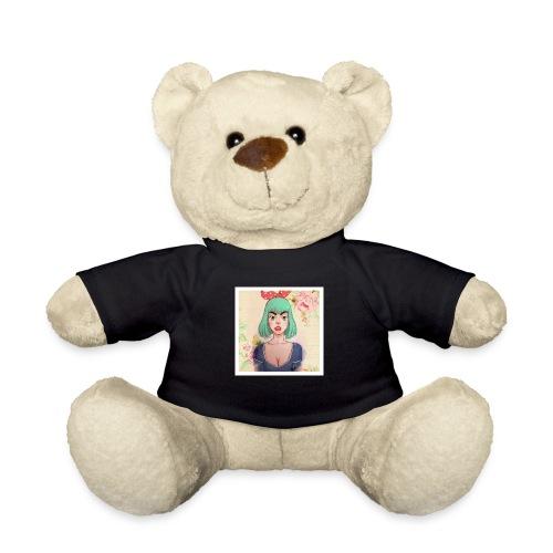 elena of spain - Teddy Bear
