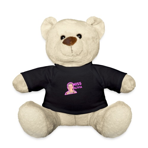 MissOlivia kindermerch - Teddy