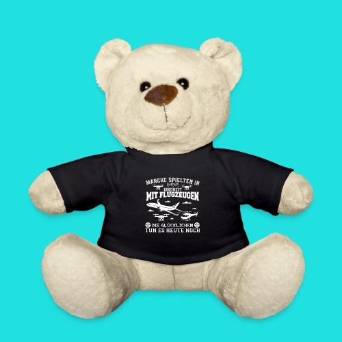 Modellbauer - Teddy