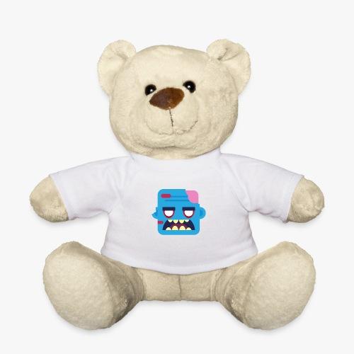 Mini Monsters - Zombob - Teddybjørn