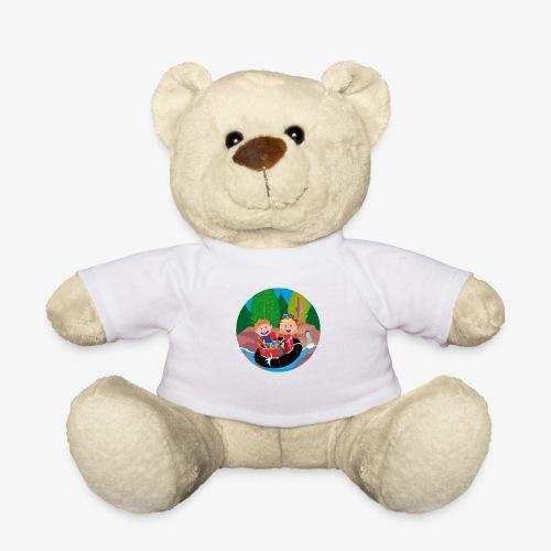 Themepark: Rapids - Teddy
