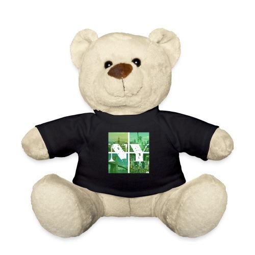 NEW YORK GREEN - Teddy