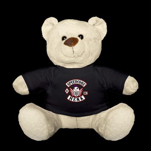 Speedcore Henk MC Logo - Teddy
