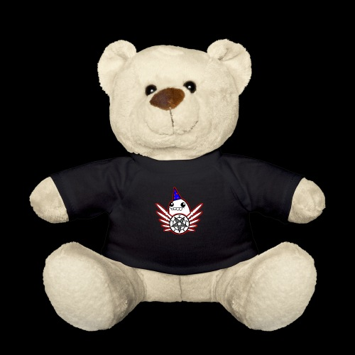Speedcore Henk MC Logo 2 - Teddy