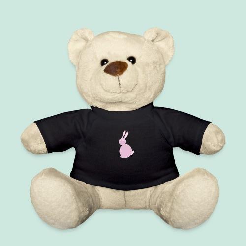 Pink Bunny - Teddy Bear