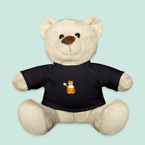 Kitty cat - Teddy Bear