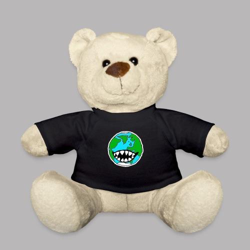 Hungry Planet - Teddy Bear