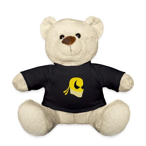 Iron Fist Simplistic - Teddy Bear