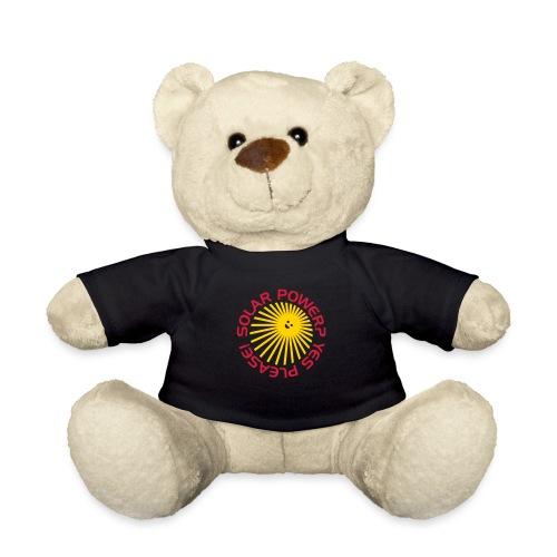 BD Solar Power - Teddy