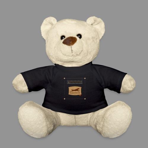 Belgian shepherd Malinois - Teddy Bear