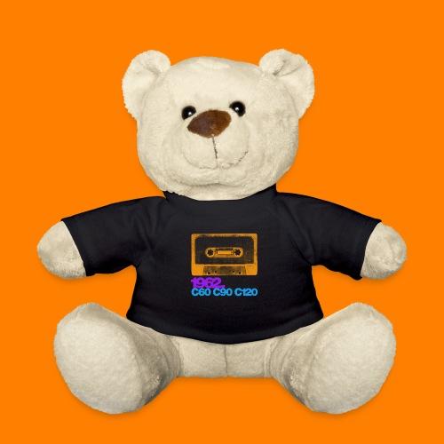 cassette1962 - Teddy Bear