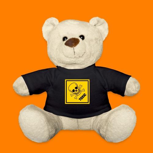 toxic - Teddy Bear