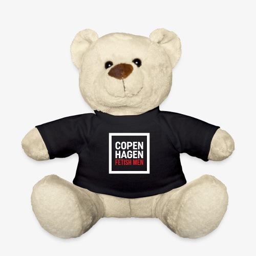 CFM Big Logo - Teddybjørn