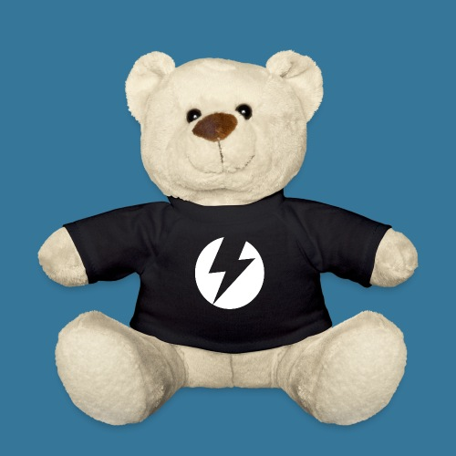 BlueSparks - White - Teddy Bear