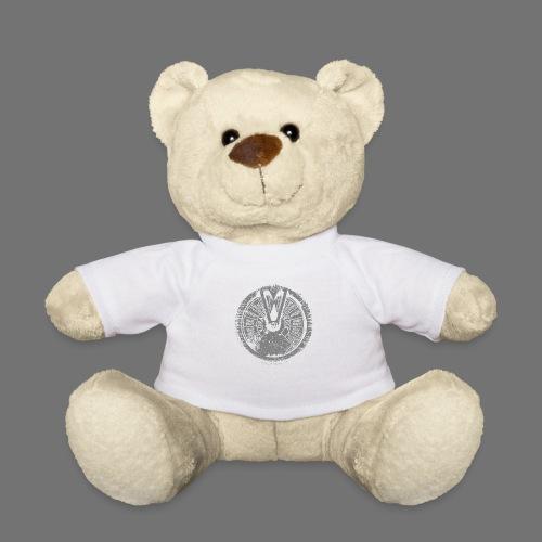 Maschinentelegraph (grey oldstyle) - Teddy