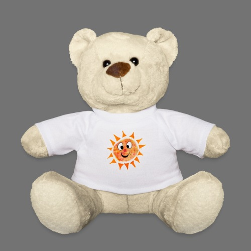 Sun - Teddy Bear