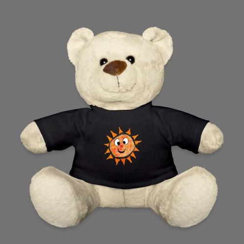 Sol - Teddybjørn