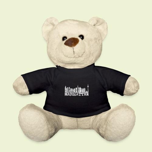 Mainhattan FFM - Teddy