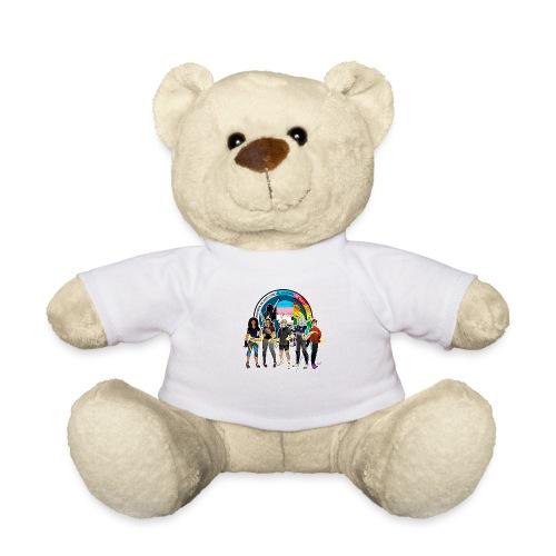HEMAWomen2 - Teddy Bear