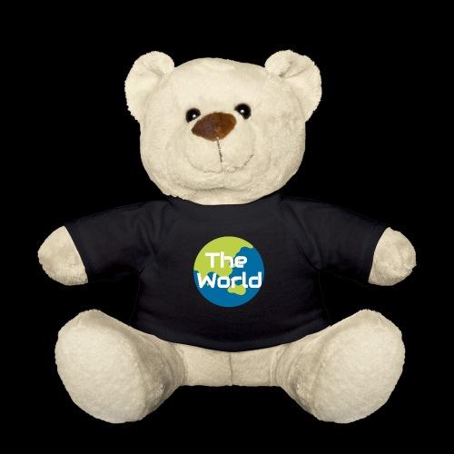The World Earth - Teddybjørn