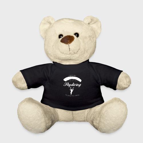 Vintage Skydiver - Teddy