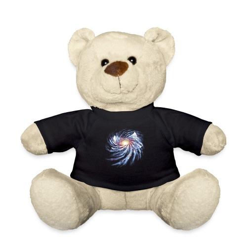 Livre de L'Espace-Temps - Teddy Bear