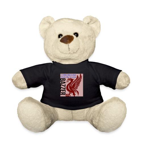My Post - Teddy Bear