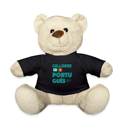 Colligere LA Português - Teddybjørn