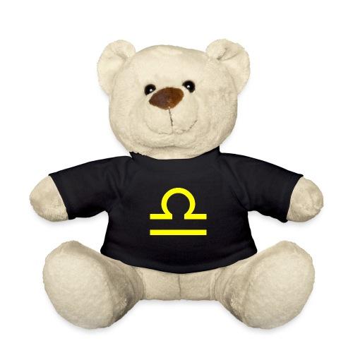 Waage - Teddy