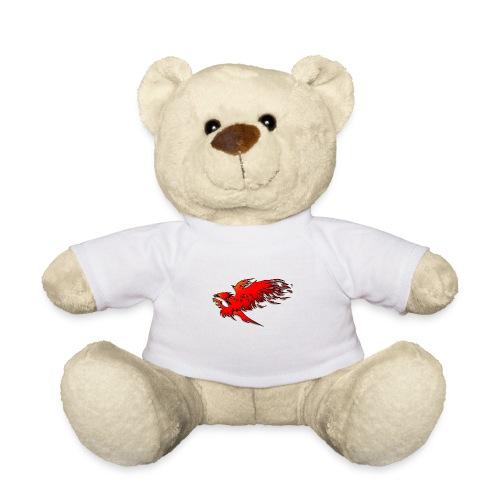 feueradler - Teddy