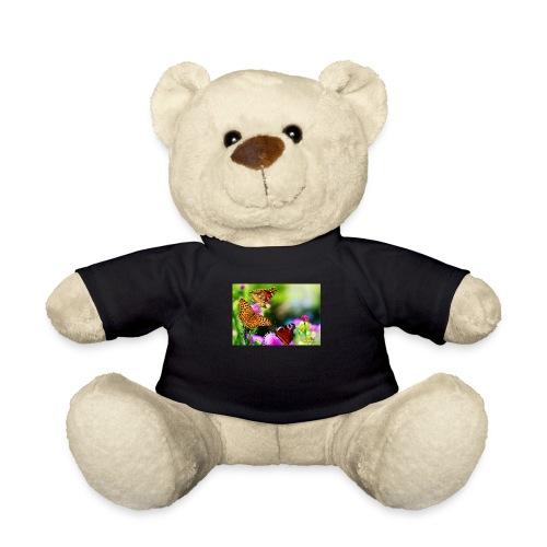 schmetterlings - Teddy