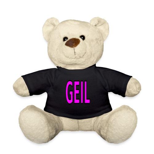 Holgator Geil - Teddy