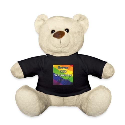 Erster CSD Weisweiler - Teddy